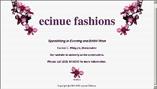 Ecinue Fashions