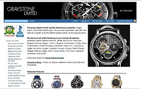 Graystone Jewelers Limited