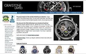 Graystone Jewelers Limited