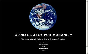 Global Lobby For Humanity