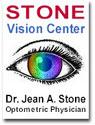 Stone Vision Center Ad